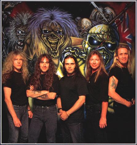 Blaze Bayley Iron Maiden[1]