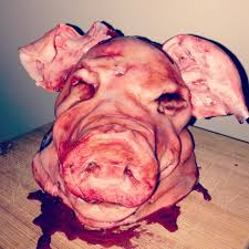 goregrind pig