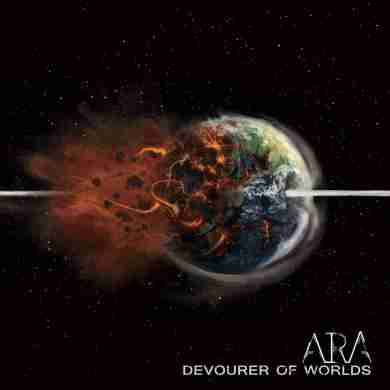 Ara devourer of worlds