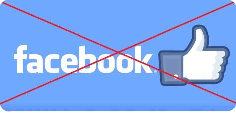 breaking free of facebook