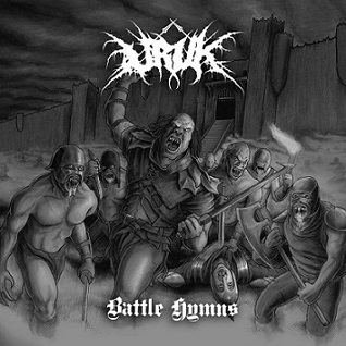 Uruk Battle Hymns