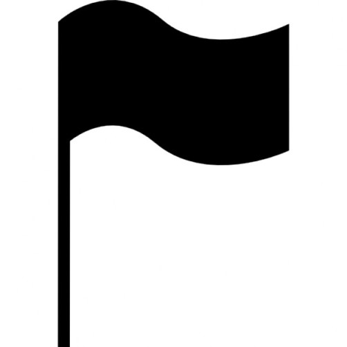 metal-flag